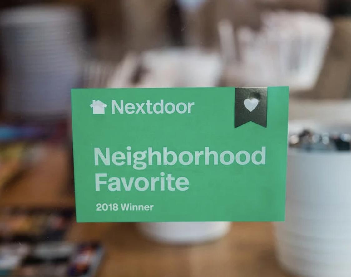 Why Should Your Practice be on Nextdoor?